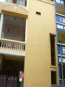 Gallery Cover Image of 1095 Sq.ft 3 BHK Independent Floor for buy in Ejipura for 12500000