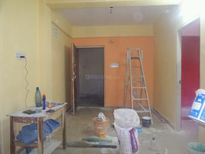 Gallery Cover Image of 735 Sq.ft 2 BHK Apartment for buy in Kaikhali for 4000000