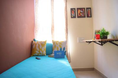 Bedroom Image of Zolo Quintain in Karapakkam
