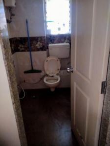 Bathroom Image of Priyesh PG in Marine Lines