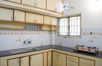 Kitchen Image of PG 4642961 Mahadevapura in Mahadevapura