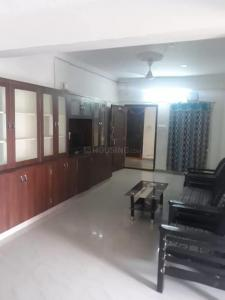 Gallery Cover Image of 1200 Sq.ft 2 BHK Apartment for rent in Kondapur for 30000