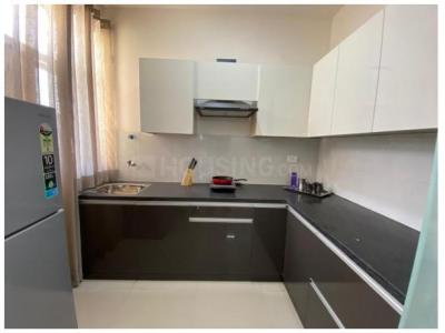 Gallery Cover Image of 1100 Sq.ft 2 BHK Independent House for buy in Amolik Residency, Sector 86 for 4100000