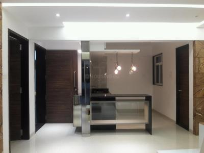Gallery Cover Image of 1125 Sq.ft 2.5 BHK Apartment for buy in Ravinanda Sky Twins, Kondhwa for 5700000