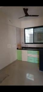 Gallery Cover Image of 961 Sq.ft 2 BHK Apartment for rent in R S Royal Castle, Thergaon for 15000