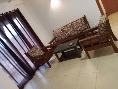 Living Room Image of PG 4193364 Nagavara in Nagavara