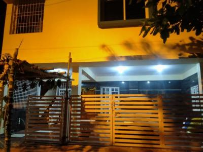 Gallery Cover Image of 1000 Sq.ft 2 BHK Independent Floor for rent in Vajarahalli for 16000