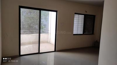 Gallery Cover Image of 611 Sq.ft 1 BHK Apartment for rent in Rainbow Glory, Wagholi for 7500
