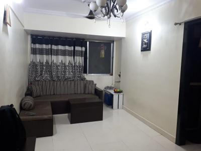 Gallery Cover Image of 500 Sq.ft 1 BHK Apartment for buy in Nerul for 6500000