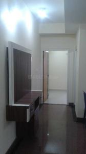Gallery Cover Image of 500 Sq.ft 1 BHK Independent Floor for rent in Kudlu for 10000
