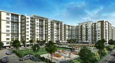 Gallery Cover Image of 950 Sq.ft 2 BHK Apartment for buy in HCBS Sports Ville, Sector 2, sohna for 1921000
