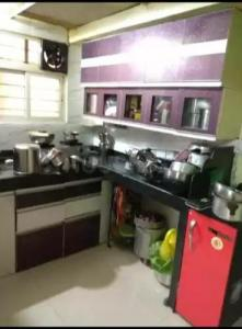 Gallery Cover Image of 440 Sq.ft 1 RK Apartment for buy in Dhankawadi for 2150000
