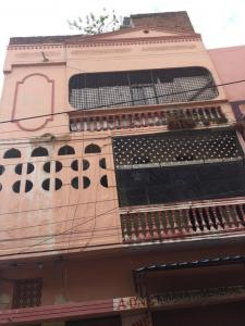 Gallery Cover Image of 540 Sq.ft 1 BHK Independent House for buy in Malkajgiri for 6000000