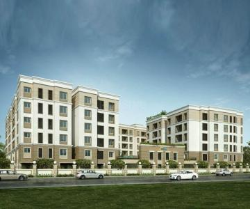 Gallery Cover Image of 1103 Sq.ft 2 BHK Apartment for buy in Sholinganallur for 4963500