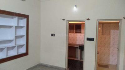 Gallery Cover Image of 700 Sq.ft 1 BHK Independent House for rent in Wilson Garden for 11000