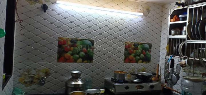 Kitchen Image of PG 4040737 Jogeshwari West in Jogeshwari West