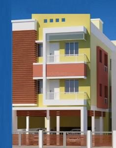 Gallery Cover Image of 510 Sq.ft 1 RK Apartment for buy in Kovilambakkam for 2600000