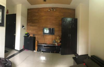 Gallery Cover Image of 600 Sq.ft 1 BHK Apartment for buy in Thane West for 6900000