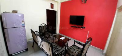 Gallery Cover Image of 800 Sq.ft 2 BHK Apartment for buy in Kasba for 2100000