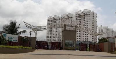 Gallery Cover Image of 1700 Sq.ft 3 BHK Apartment for rent in Purva Palm Beach, Kyalasanahalli for 40000