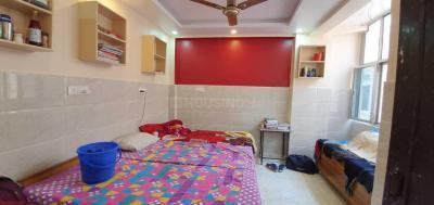 Bedroom Image of Shree Krishna PG For Boys in Laxmi Nagar