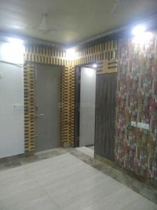 Gallery Cover Image of 850 Sq.ft 3 BHK Independent Floor for rent in Govindpuri for 14000