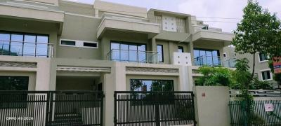 Gallery Cover Image of 2043 Sq.ft 4 BHK Independent House for buy in  Parshwa Residency, Naroda for 13820000