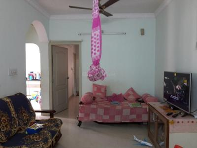 Gallery Cover Image of 850 Sq.ft 2 BHK Apartment for rent in New Thippasandra for 18000