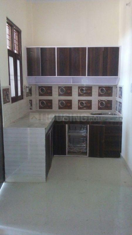 Kitchen Image of 1060 Sq.ft 3 BHK Independent House for buy in Noida Extension for 3550000