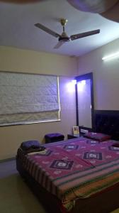 Gallery Cover Image of 1317 Sq.ft 3 BHK Apartment for rent in Lohegaon for 25000