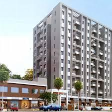 Gallery Cover Image of 1395 Sq.ft 3 BHK Apartment for buy in  Purava Srushti Apartment, Nanded for 10000000