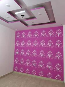 Gallery Cover Image of 1050 Sq.ft 3 BHK Independent Floor for rent in Bindapur for 14000