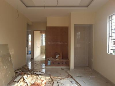 Gallery Cover Image of 1000 Sq.ft 2 BHK Apartment for buy in Banashankari for 8000000