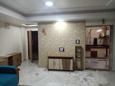 Gallery Cover Image of 2000 Sq.ft 2 BHK Apartment for rent in Ghatlodiya for 25000