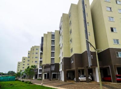 Gallery Cover Image of 1371 Sq.ft 2 BHK Apartment for buy in Gulimangala for 5600000