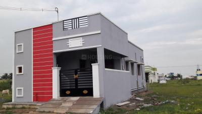 Gallery Cover Image of 950 Sq.ft 2 BHK Independent House for buy in Veppampattu for 3125000