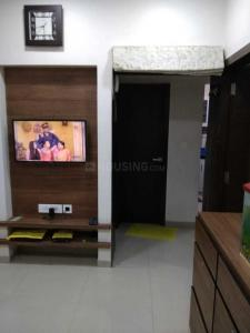 Gallery Cover Image of 900 Sq.ft 1 BHK Apartment for buy in Vejalpur for 3000000