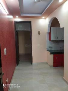Gallery Cover Image of 650 Sq.ft 2 BHK Independent Floor for rent in Singh Govindpuri - 1, Govindpuri for 8500