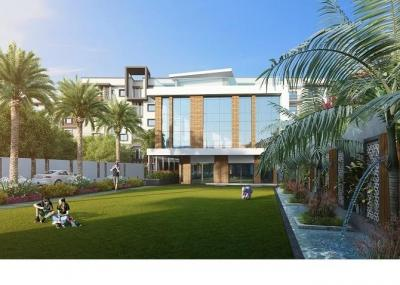 Gallery Cover Image of 1767 Sq.ft 3 BHK Apartment for buy in Fortune Green Golden Oriole, Puppalaguda for 11800000