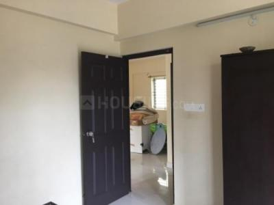 Gallery Cover Image of 1300 Sq.ft 3 BHK Apartment for rent in Hebbal Kempapura for 22000