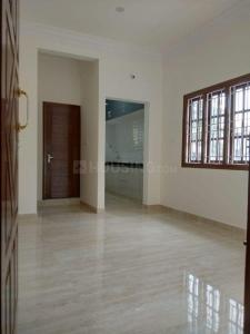 Gallery Cover Image of 1200 Sq.ft 2 BHK Independent Floor for buy in Kasturi Nagar for 25000000