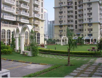 Gallery Cover Image of 1550 Sq.ft 3 BHK Independent Floor for rent in Sector 54 for 40000