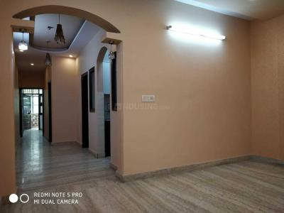 Gallery Cover Image of 450 Sq.ft 1 BHK Apartment for buy in Khanpur for 1195000