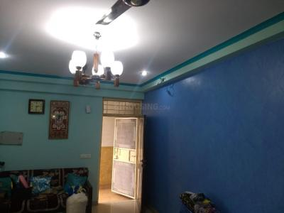 Gallery Cover Image of 1050 Sq.ft 2 BHK Apartment for rent in Gaursons Hi Tech Gaur Global Village, Crossings Republik for 9000