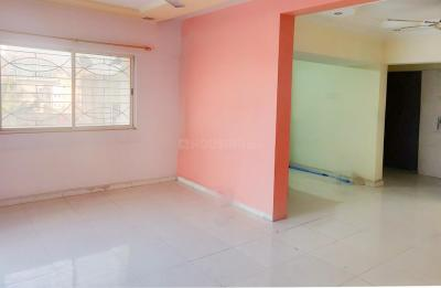 Gallery Cover Image of 800 Sq.ft 2 BHK Apartment for rent in Pimple Saudagar for 25000