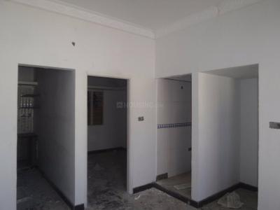 Gallery Cover Image of 550 Sq.ft 1 BHK Apartment for buy in Nandini Layout for 4500000