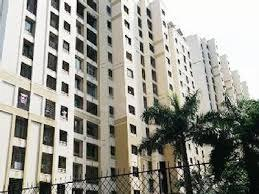 Gallery Cover Image of 800 Sq.ft 2 BHK Apartment for buy in Kalpataru Siddhachal VI, Thane West for 15200000