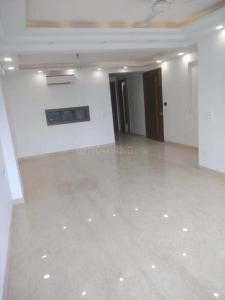 Gallery Cover Image of 1800 Sq.ft 3 BHK Independent Floor for rent in Safdarjung Enclave for 100000