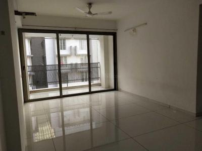 Gallery Cover Image of 2025 Sq.ft 3 BHK Apartment for rent in Memnagar for 27000
