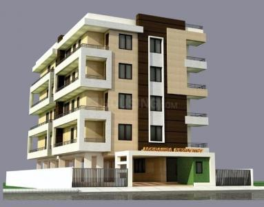 Gallery Cover Image of 1592 Sq.ft 4 BHK Apartment for buy in Vaishali Nagar for 6000000